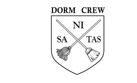 Harvard Dorm Crew